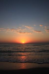 Sunrise - New Start