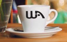 WA Coffee Mug