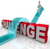 Overcome the Challenge