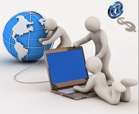 World Computer Connection