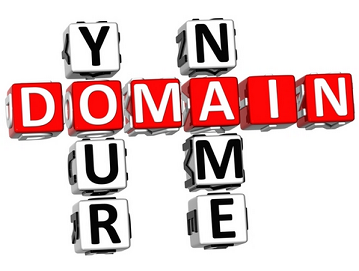 how to choose website domain name