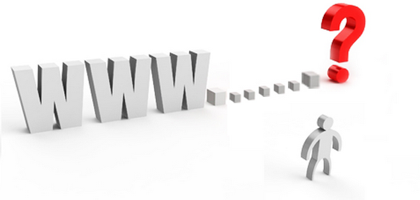 how to choose a website name